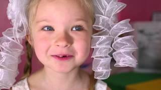 Детский сад ВЫПУСКНОЙ  город Находка ФИЛЬМ  детские годы  видеосъемка фотосъемка