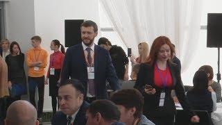 UTV. Замминистра экономразвития России рассказал в Уфе, в чём плюсы низкой производительности труда