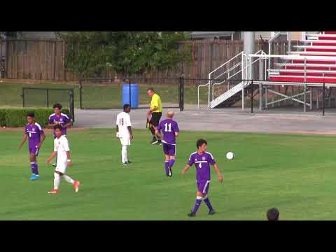 HS Boys Soccer: Butler v Male