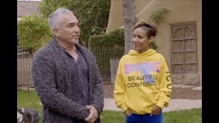 'Dog Whisperer' Cesar Millan Opens Up About Crossing The Border Illegally And Contemplating