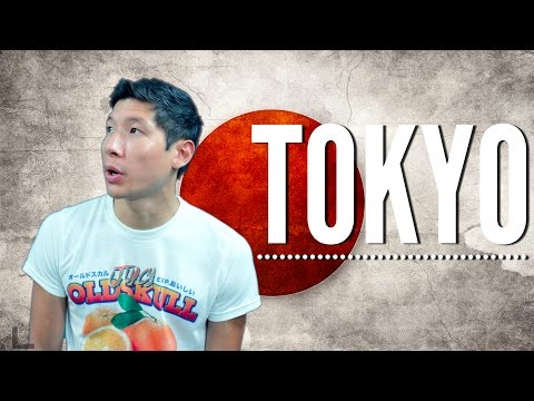TOKYO - WILL