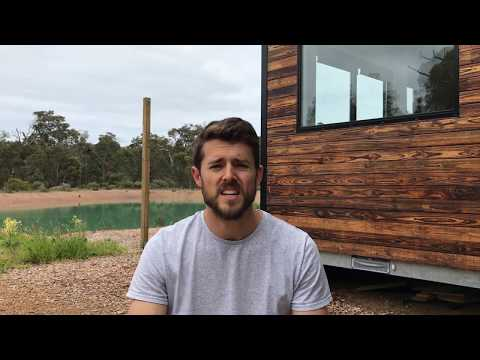 How To Find Land To Park Your Tiny House In Australia & How Much To Pay!