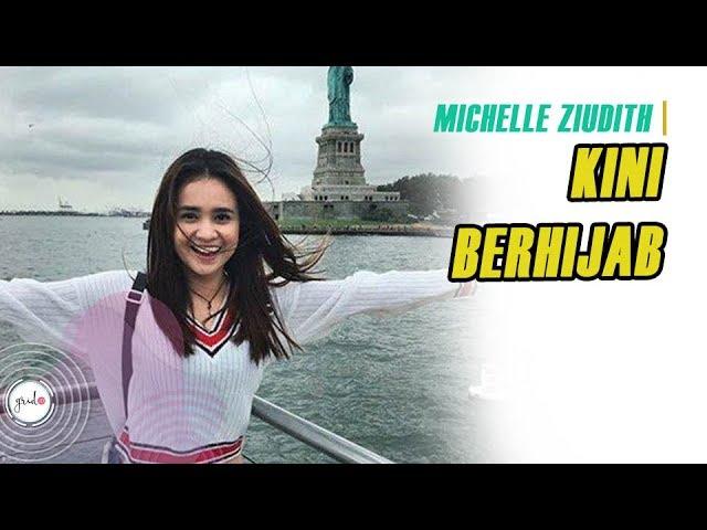 Michelle Ziudith Sempat Ragu Perankan Karakter Perempuan Berhijab Di Film Terbarunya Semua Halaman Video