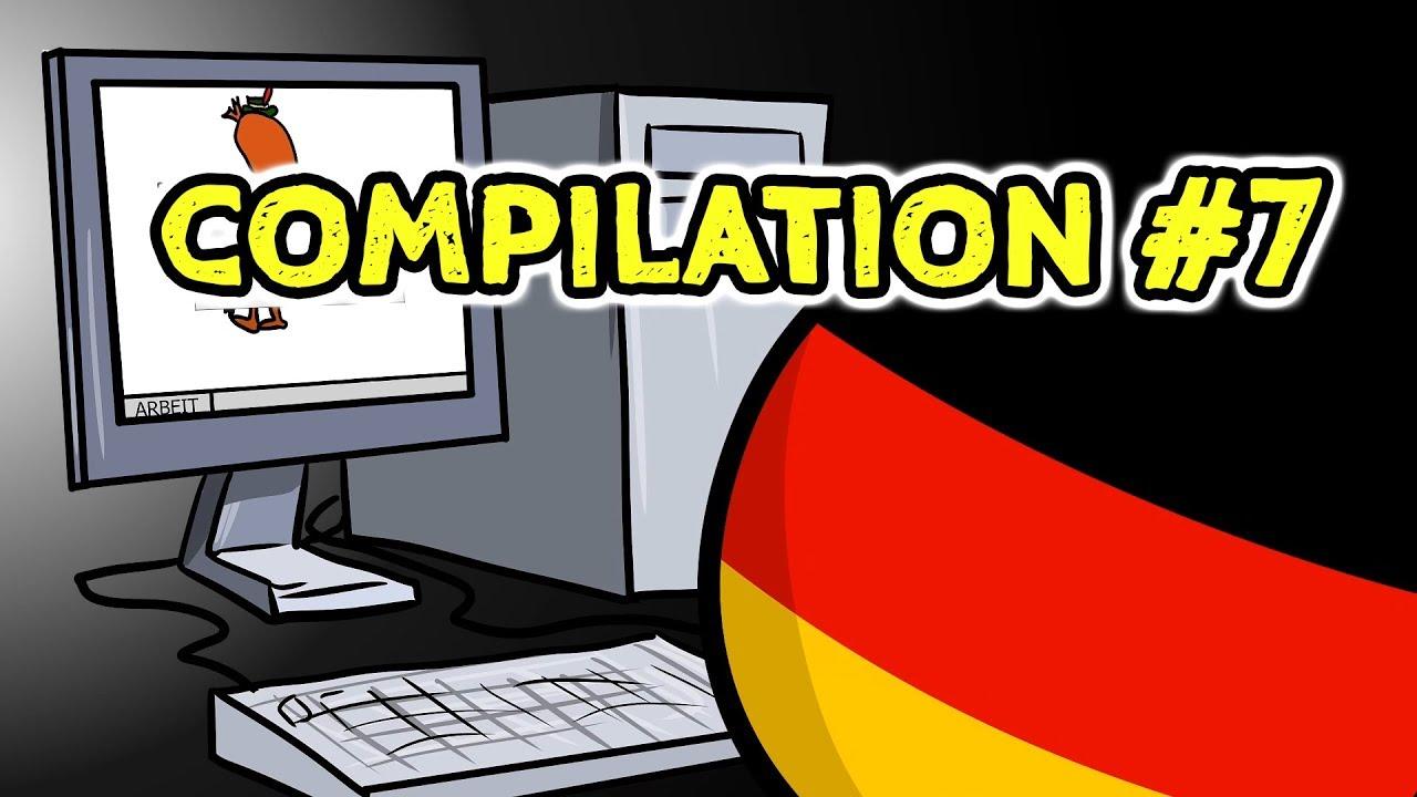 Countryballs Compilation - #7