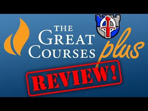 "Are ""The Great Courses Plus"" accurate? (Honest REVIEW)"