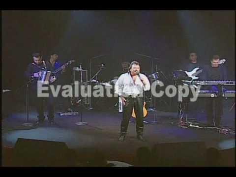Joe Lopez--Laura (Live)