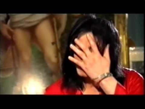Michael Jackson Tribute: Advertising Space Robbie Williams