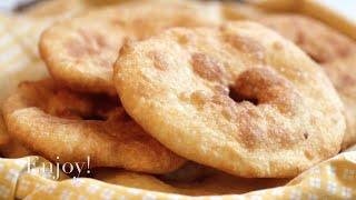Baking Bread Plus: Ep #2: Navajo Frybread