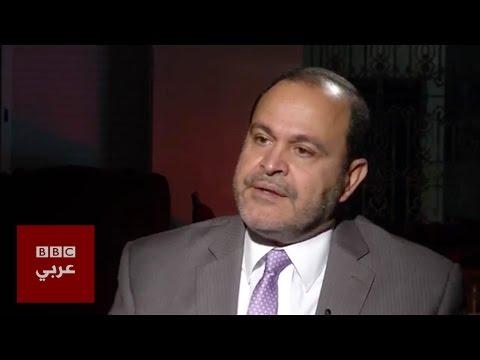 وزير الداخلية الأردني السابق: حسين هزاع المجالي في المشهد