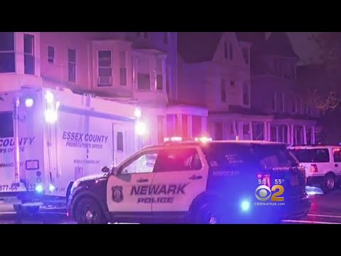 Off-Duty Cop Shoots & Kills Would Be Robbers In Newark