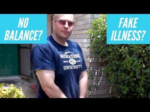 DOES JASON BLAHA HAVE A DISABILITY? #TheTruthHub, JasonBlaha, #100%Disabled