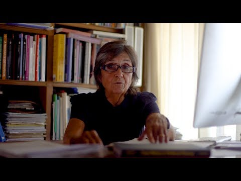 Concern for Care in the Political Agenda, by Carmen Domínguez Alcón