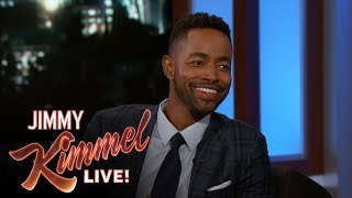 Jay Ellis on Awkward Threesome