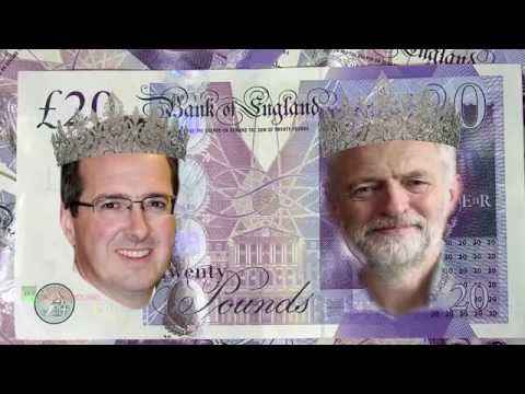 Corruption of Capitalism, U.S/U.K Saudi Relations and the Bob Crow Brigade Fighting ISIS (EP 381)