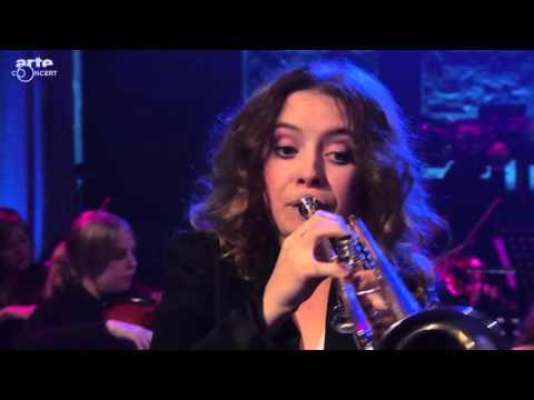 Lucienne Renaudin Vary - Rolando Villazon, Stars Von Morgen, ARTE/ZDF