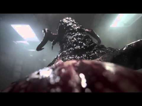 Figure and Midnight Tyrannosaurus  - Torture and Terror
