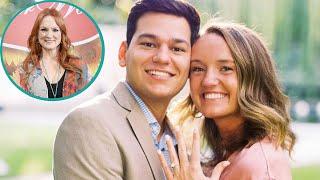 Ree Drummonds Daughter Alex Engaged