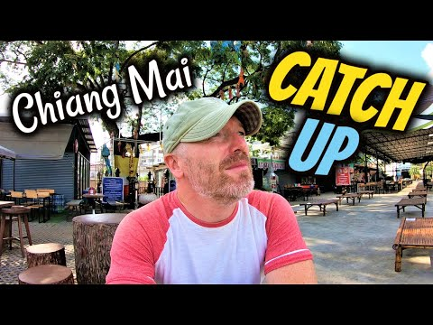 Thailand Tips And Tricks | Chiang Mai Catch Up