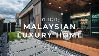 TOP MODERN & LUXURY HOMES   ASIA BEST INTERIOR DESIGN   Award Winning Project Villa14 by Nu Infinity