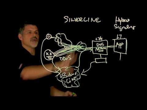 Attack Mitigation with F5 Silverline