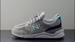 1cbecca8610 New Balance X-90 - the Sneaker you Need to Buy Right Now