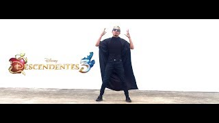 "Queen of Mean - From ""Descendants 3"" - Sarah Jeffery - Choreography - Lucas Dance Fitness"