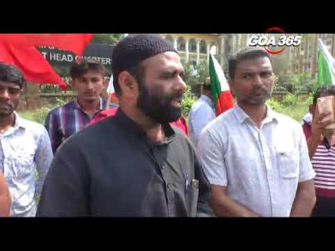 PFI alleges political agenda in Margao meeting permission revocation