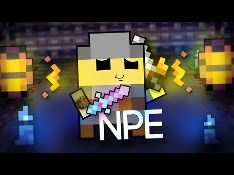 A Young But Lucky Warrior NPE [RotMG] / Class A+ Overedit