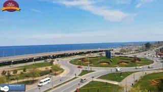 Karadeniz Turu 1. Bölüm TRABZON (Ayasofya Camisi)