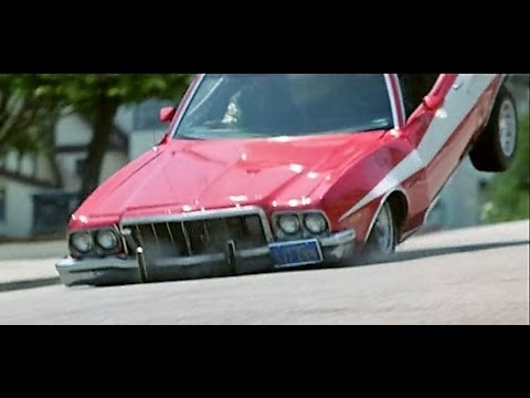 76 Ford Gran Torino In Starsky Amp Hutch Youtube