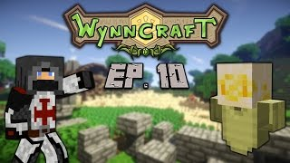 Wynncraft Season 2, Ep 10 - The Realm of Light - Záró epizód