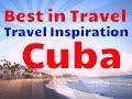 Cuba Travel: Amazing Culture, Beaches, Nature and Wildlife
