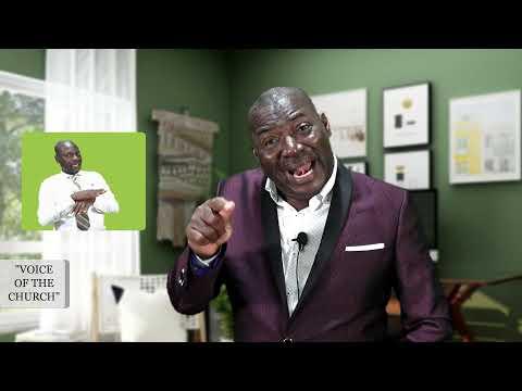 Bro. Dr. Dan Owusu Asiamah - After Baptism, What? (Episode 4)