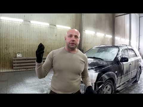 Видео о товаре Система подачи шампуня Технофокс