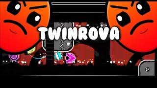 TwinRova by GD FuhReDun | Geometry dash