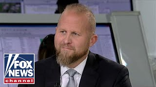 Brad Parscale: This president is a fighter and he's going to win this election in 2020