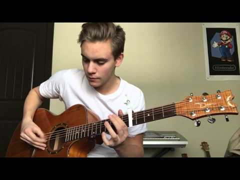 Old Pine By Ben Howard Cover