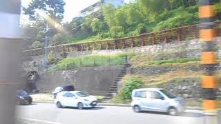 2018/07/15 特急ワイドビュー伊那路4号豊橋行き 飯田駅発車後 車内放送