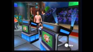 are you smarter than a 5th grader wii 2008 game features