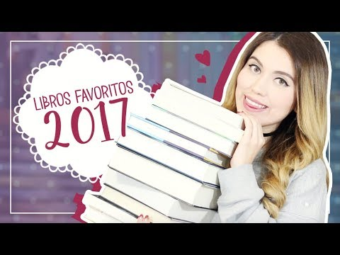 TOP 10: ¡Mis LIBROS FAVORITOS del 2017!