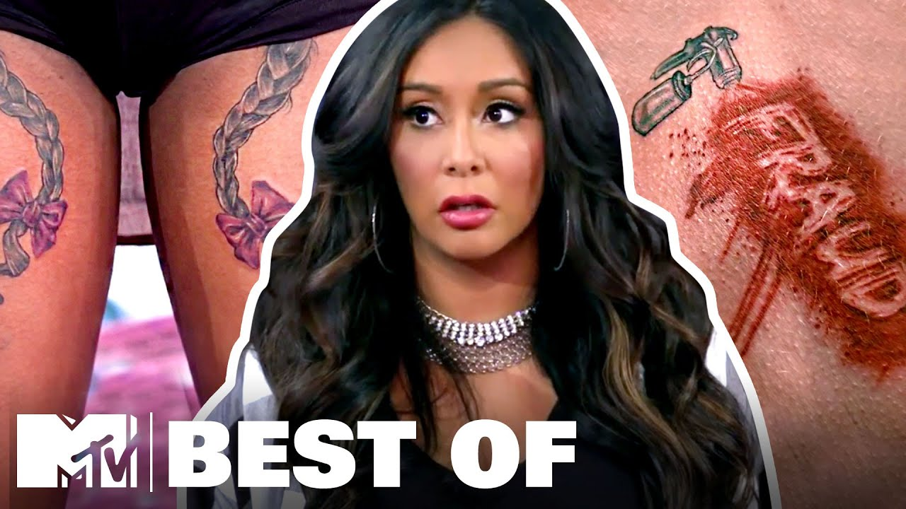 Download Jaw-Dropping Tattoo Reveals We're STILL Not Over  😧 Best of: How Far Is Tattoo Far? #AloneTogether