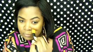 {Bare Minerals} Flawless Makeup Tutorial! Part 1 Thumbnail