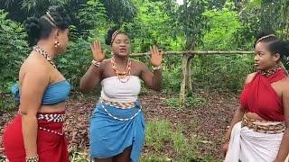 Number One New Movie Right Now [Destiny Etiko & Broda Shaggi] - 2020 Latest Nollywood Movie