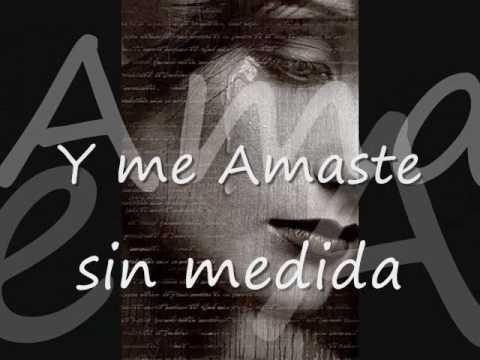 Cristian Castro - Silencio (Con Subtitulos)