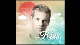 DJ San feat. Therese - Kissed By the Sun