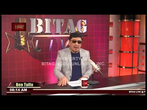 BITAG Live Full Episode (October 20, 2017)