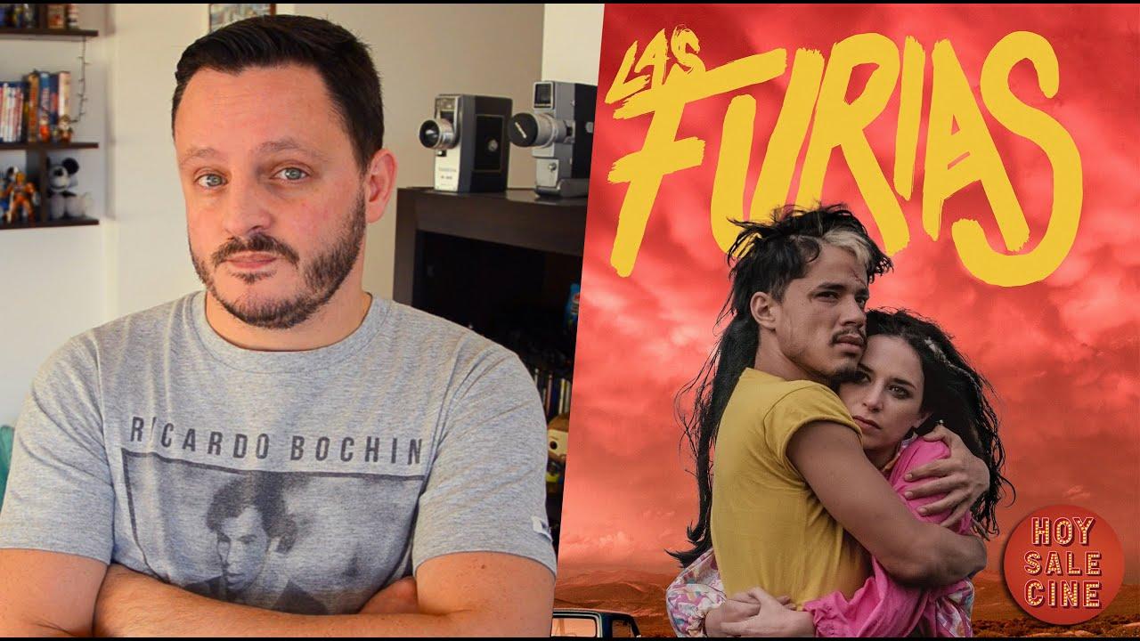 Download LAS FURIAS - Crítica   #HoySaleCine con Ale Turdó