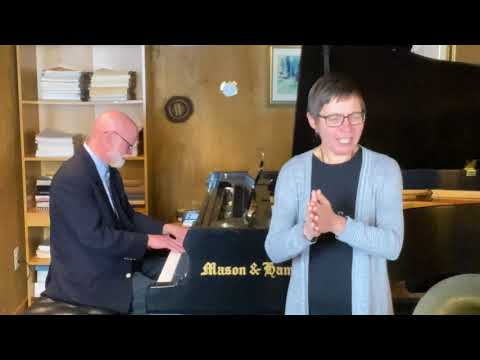 Eagles And Ivories Ragtime Festival - 2021