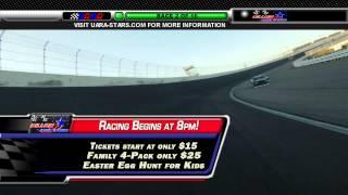 Dillon Motor Speedway UARA Promo (:30)