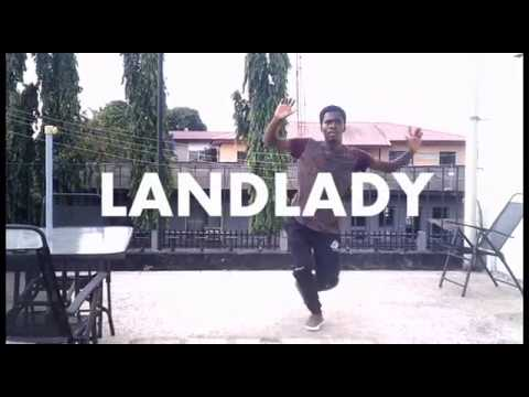 Zoro - Landlady Dance Video